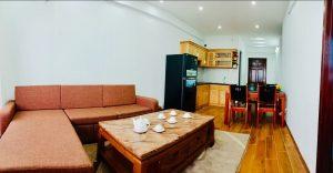 Sống sang với tiện ích và thiết kế tại Arita Home 2